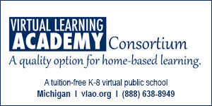 Virtual Learning Academy Consortium, Michigan